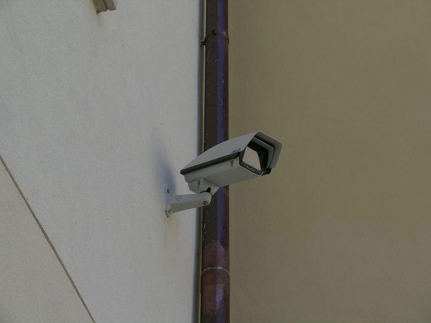 Installazione impianti di videosorveglianza in provincia di Mantova